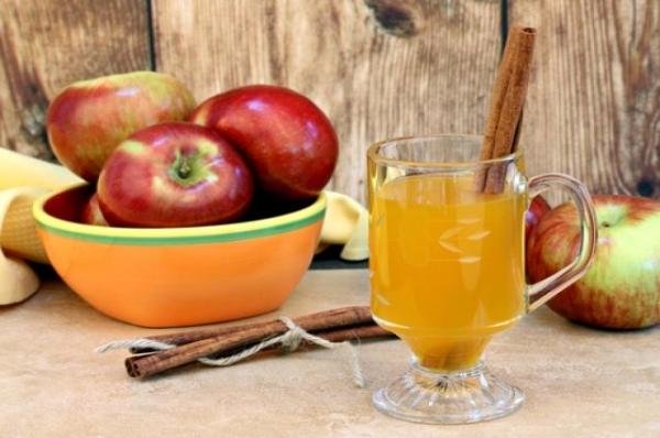 Cucinare il sidro di mele a casa: ricette e consigli