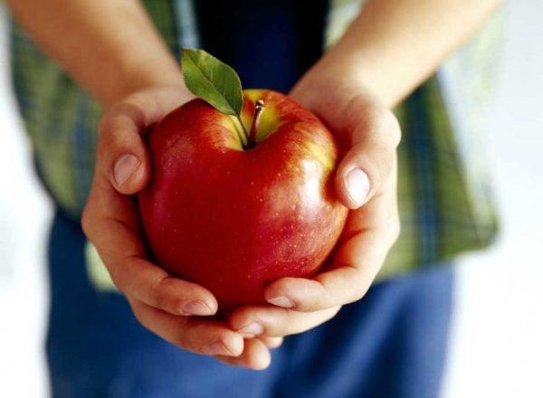 Qual è l'uso, la composizione, il danno delle mele al corpo umano, questo frutto è possibile per tutti?