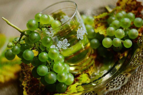 L'uva o il suo succo aiuta a combattere l'eccesso di peso.