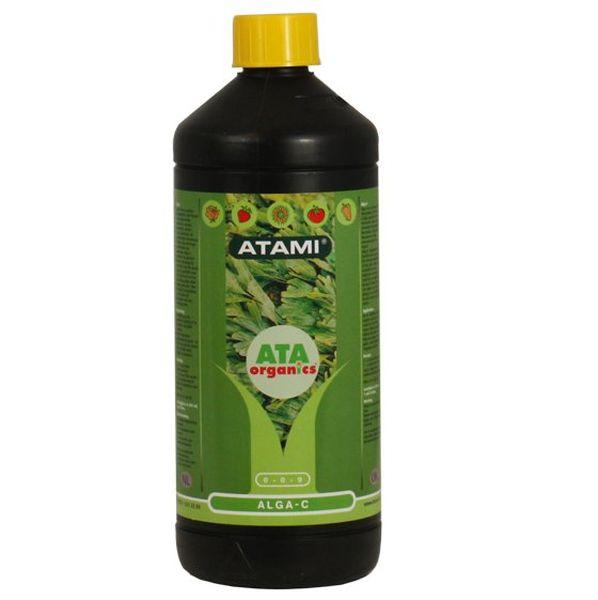 Biostimolatore a base di alghe